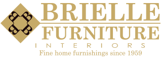 Brielle Furniture Interiors Logo